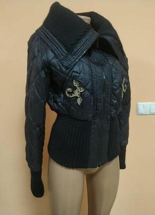 Эксклюзивная куртка fornarina