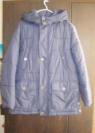 Куртка geox для мальчика