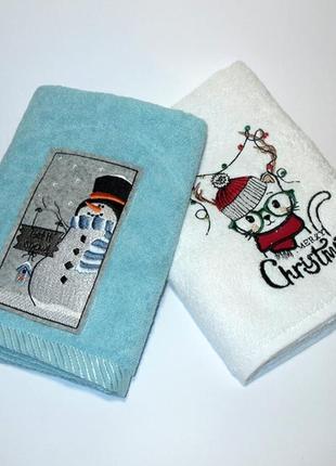 Кухонні рушники, рушнички, рушник, полотенца