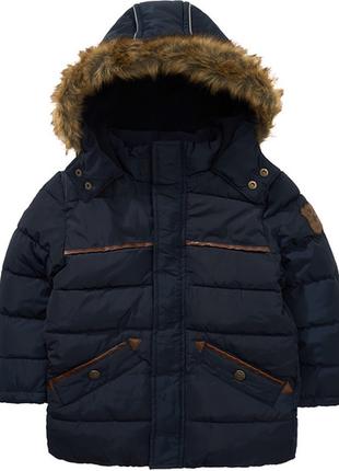 Зимняя куртка topolino, тополино 110-116