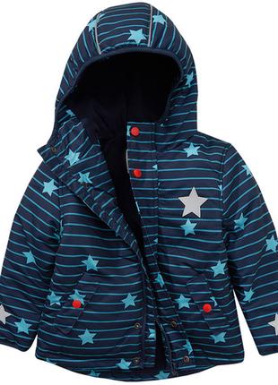 Зимняя куртка topolino, тополино.