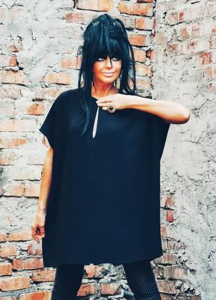 American aparrel платье коррткое туника блуза оверсайз oversize