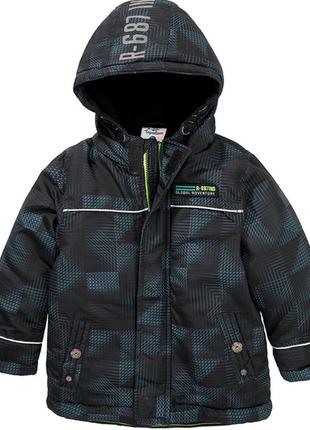 Зимняя куртка topolino, тополино 116-122