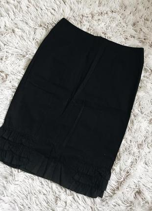 Классическая юбка от oggi