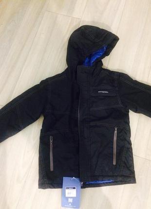 Брендовая курточка white sierra