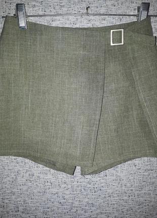 Юбка шорты для девочки,  англия.