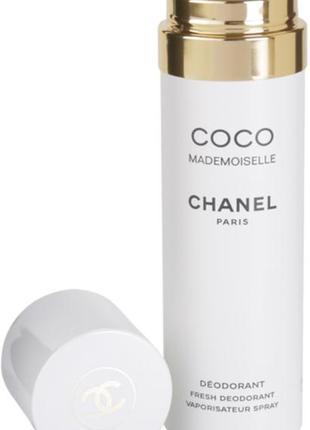 Chanelcoco mademoiselleдезодорант-спрей для жінок 100 мл