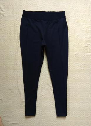 Стильные плотные леггинсы штаны скинни fenn wright manson petite, 12 размер.
