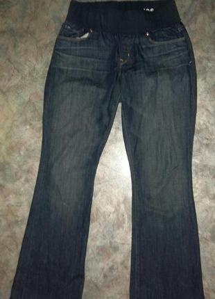Женские джинсы gap 30 размер