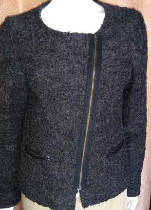 Jensen куртка косуха