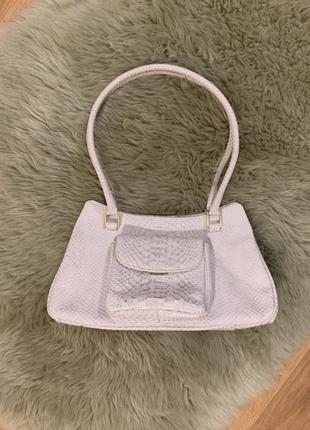 Кожаная сумка peter kaiser