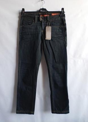 Женские подростковые джинсы с заниженной талией датского бренда object, xs-s