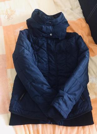 Куртка демисезонная/только продажа