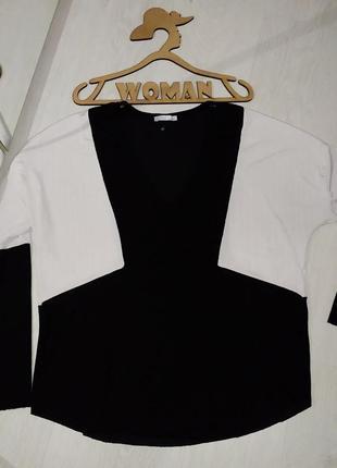 Классическая блуза от zara.