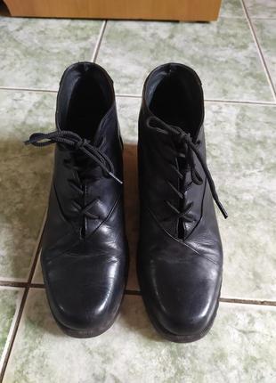 Оксфорды,ботинки  женские кожа!!!!