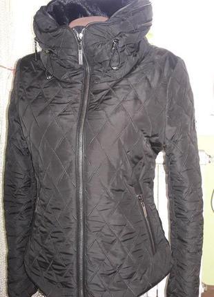 Курточка sassofono
