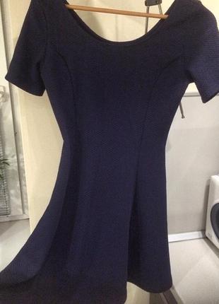 Очень красивое платье . мягкое и приятное к телу h&m