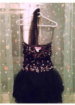 Коктейльное платье от jovani
