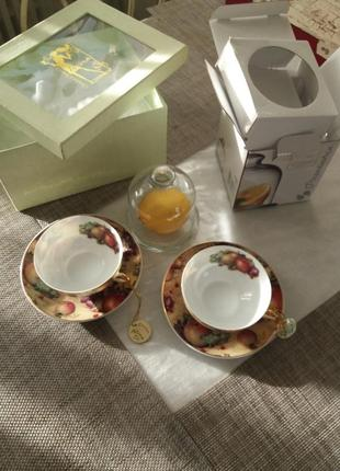 Наборы для чаепития