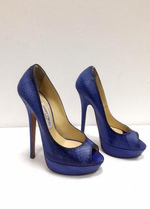Оригинальные туфли от jimmy choo