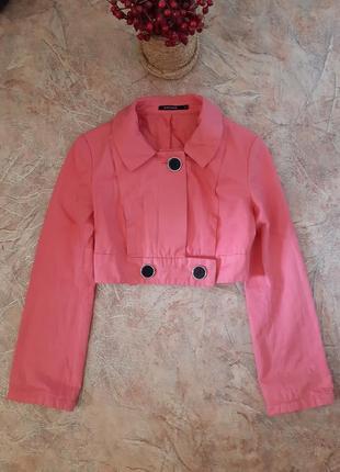 Укороченный пиджак  от savage