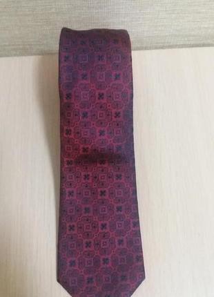 Галстук,краватка moss 1851