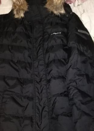 Куртка класс, теплая