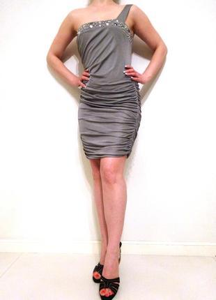 Платье нарядное she4