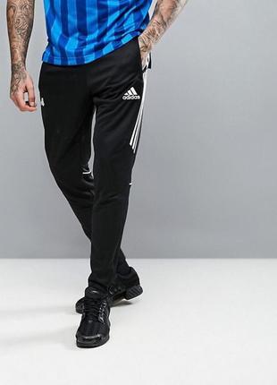 Спортивные штаны adidas, джоггеры, спортивки adidas, оригинал