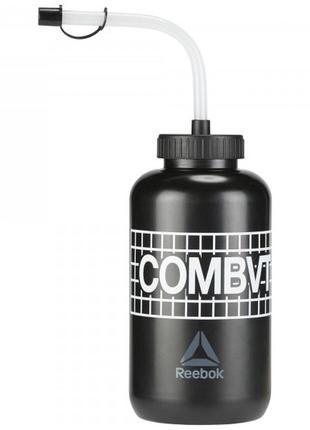 Бутылка спортивная для воды reebok