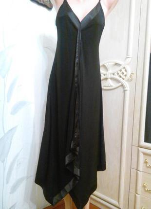 Платье,сарафан cache-cache 38-42р(наш 44-48),испания,оригинал