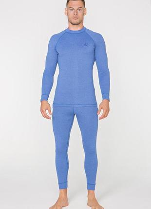 Мужское повседневное термобелье radical madman, синее