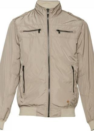 Мужская куртка/ветровка casual friday р.м(46)