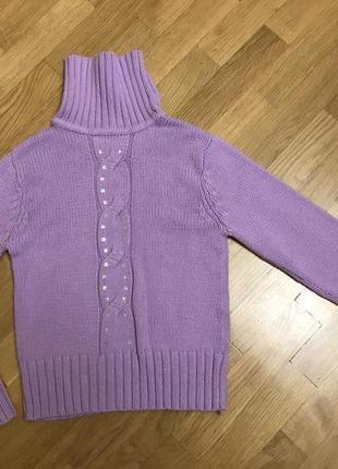 Кофта свитер children's place