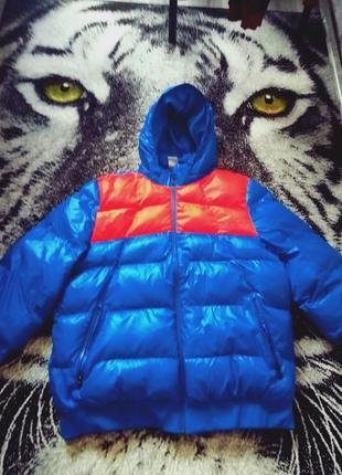 Пуховик, куртка зимняя.