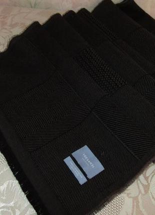 - tresanti - мягкий , теплый шарф 100 % шерсть