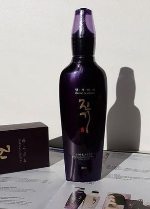 Daeng gi meo ri эмульсия против выпадения волос