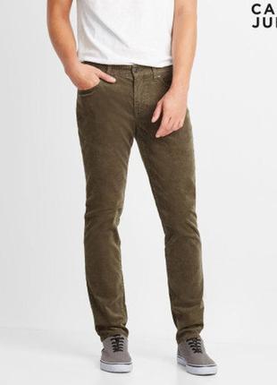 Вельветовые штаны aeropostale