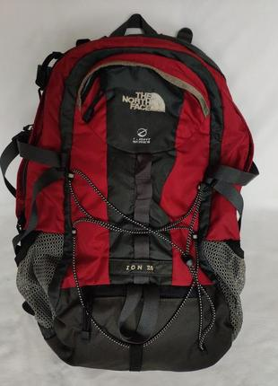 Рюкзак the north face 20l