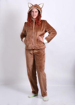 Пижама , пижамка , костюм , костюмчик