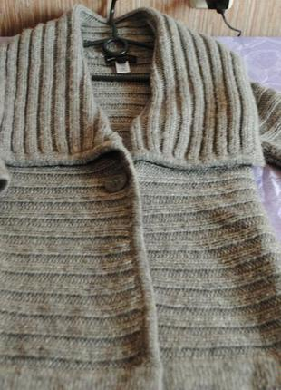 Классная ,стильная и теплая кофта-жакет-(спортивная одежда) и жакет шикарный л