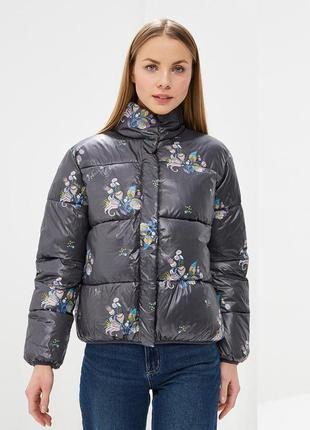 Куртка, пуховик