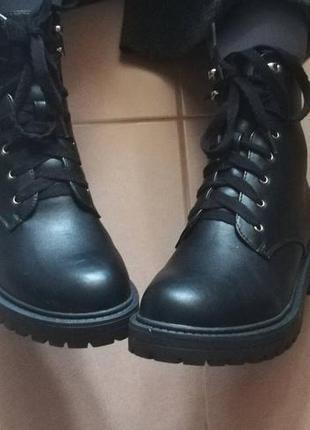 """Ботинки """"madden girl"""". осень, размер 38"""