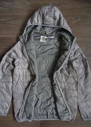 Мужская стеганая деми куртка watsons германия, р-ры м (48/50), l (52/54)