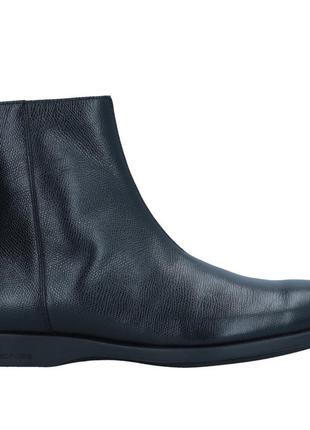 Мужские ботинки sergio rossi