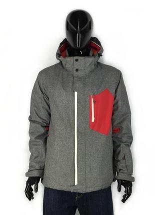 Killtec level 5 горнолыжная мембранная куртка