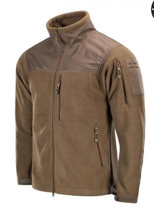 M-tac куртка alpha microfleece gen2