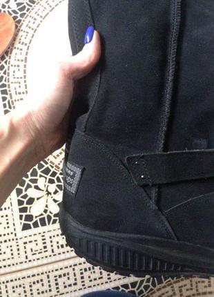 ... Шикарные зимние кожаные сапоги 39-40 skechers shape ups оригинал  ежедневное обновление-подписуйтесь4 ... 5de71c73693