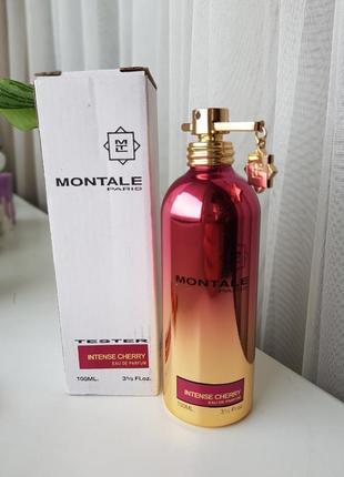 Montale нишевая парфюмерия