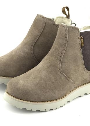 Зимние утепленные ботинки viking (норвегия)